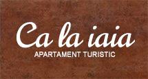 CA LA IAIA Logo